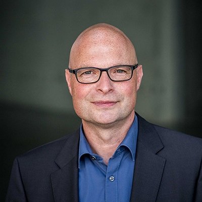 Portrait Sven Mersiowski